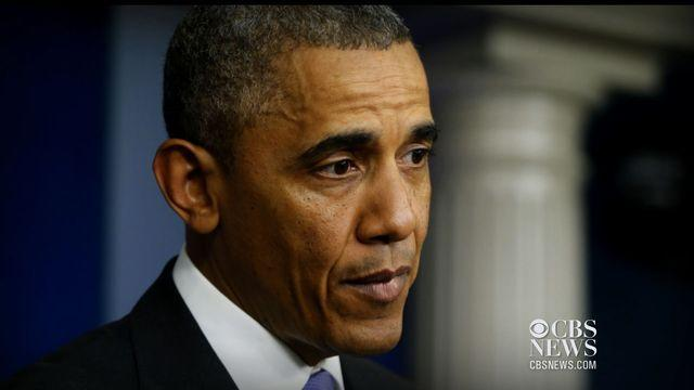 Pres. Obama takes on VA scandal