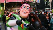 Excitement High for Super Bowl Fans in N.Y.