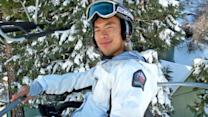Snowboarder rescued during intense storm in Lake Tahoe Mountain area