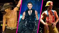 MAGIC MIKE: Just The Thrusts