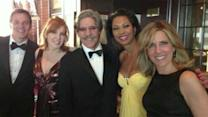 After the Show Show: Correspondents Dinner