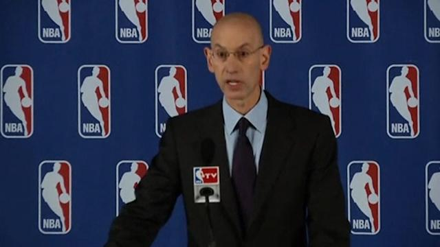 NBA bans Clippers owner from game for life over racist comments