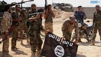Iraqi Prime Minister Pledges To Root Out Militants