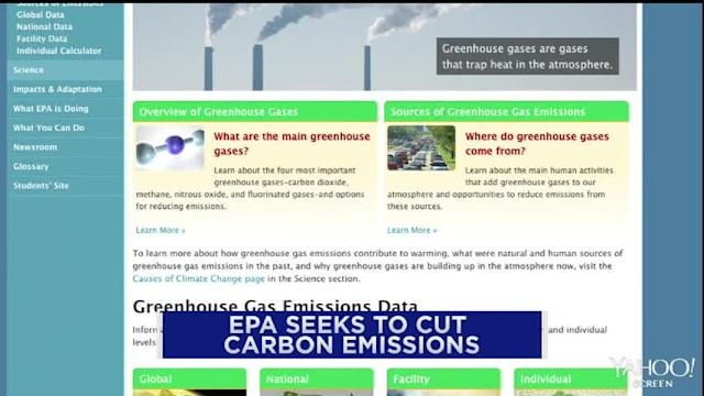 Google looks to the skies; Broadcom to exit baseband business; EPA seeks to cut carbon emissions