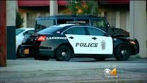 SWAT Situation At Motel In Lakewood