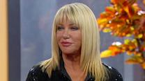 Suzanne Somers sheds light on surviving perimenopause