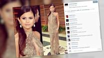 Justin Bieber Calls Selena Gomez Gorgeous At The Met Ball