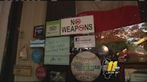 NC now allows guns in bars and restaurants