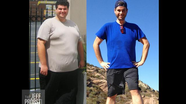 A Staffer's 165-Pound Weight Loss: EXTENDED CUT!