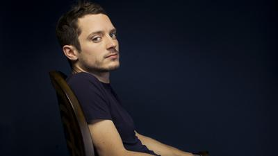 Elijah Wood Shares His Theories About 'Wilfred'