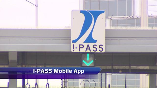 I-PASS mobile account launched
