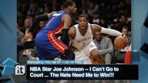 NBA News - Joe Johnson, Denver Nuggets, Google