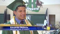 Major achievement for Riverdale High School graduates