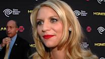 Claire Danes Discusses 'Homeland' Season 2 And Filming With Baby Bump