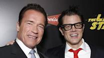 Knoxville's 'Last Stand' With Schwarzenegger