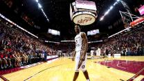 The Vertical Breakdown: Inside the Strengths of FSU's Malik Beasley
