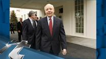 WASHINGTON Breaking News: Obama Picks Restructuring Expert to Take Over IRS