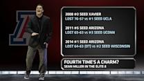 March Madness 360: Coach Sean Miller in the Elite 8