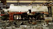 What really brought down TWA Flight 800?