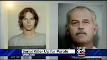 Parole Denied For OC Man Convicted Of 9-Day Killing Spree
