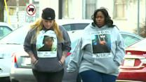 Funeral held for Jamar Clark
