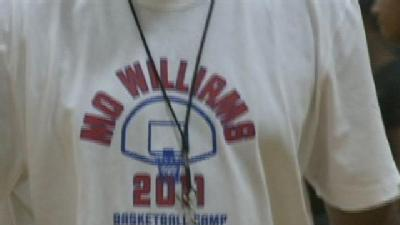 Mo Williams Camp