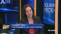 'I wish we would stop talking about the Fed'