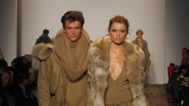 Style.com Fashion Shows - Michael Kors: Fall 2010 Ready-to-Wear
