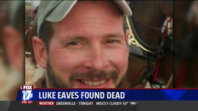 Body of Missing Man Found