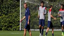 US World Cup Coach: 'Emotional' Germany Matchup