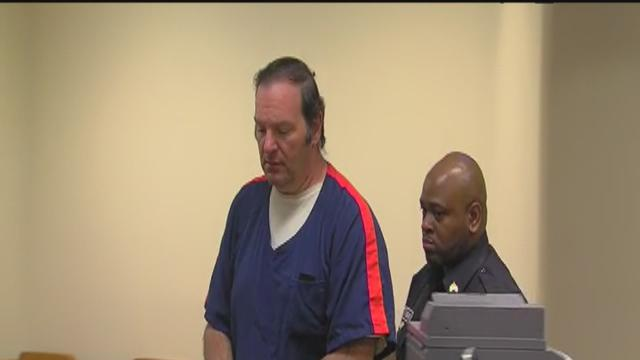 Bob Bashara arraigned