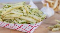 Here's How to Hack McDonald's Garlic Fries at Home