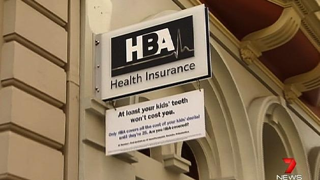 Health insurance premiums to rise