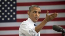 Obama Rips GOP in Election-year Economic Speech