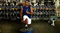 Chris Paul's conditioning workout
