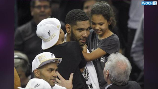 Spurs Could Stick Around, Even If Duncan Doesn't