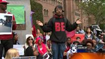 USC Students Claim Racial Profiling and Excessive Force by LAPD