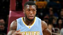 Assist of the Night - Nate Robinson