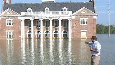 Flood Damage Assessments Yet To Come