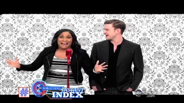 Instant Index: Justin Timberlake Stuns Singing Fans With Surprise Visit