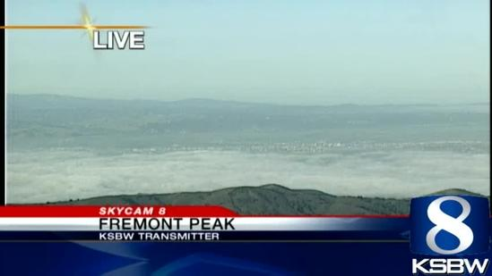 Check out your Saturday morning KSBW Weather Forecast 04 20 13