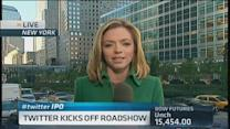 Twitter kicks off IPO road show