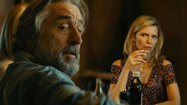 Watch, Pass, or Rent Video Movie Review: The Family