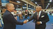 Daymond John: 20 years of MAGIC