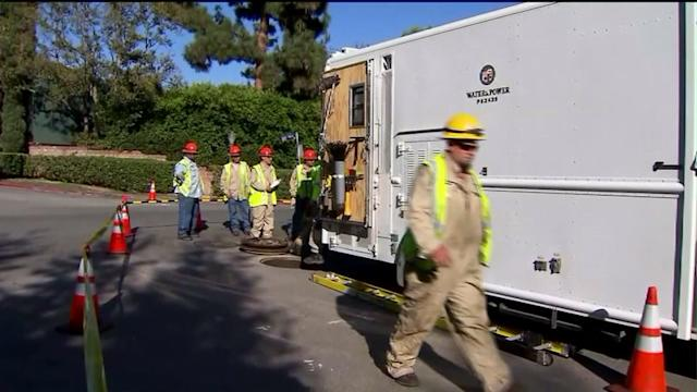LA Water & Power Sick Day Policies Called Into Question