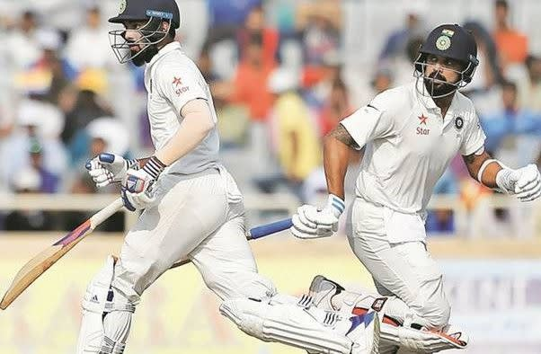 The pair of Vijay and Rahul has been ineffective overseas
