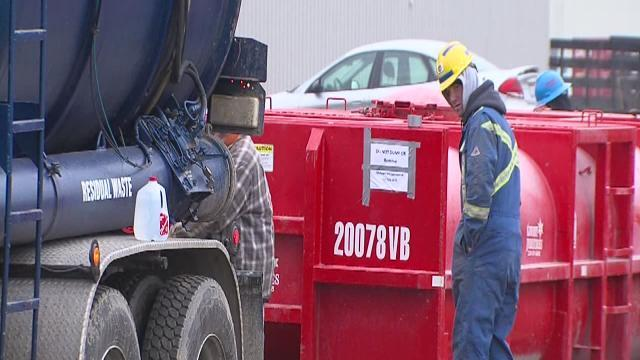 Feds charge man in Youngstown wastewater dumping case