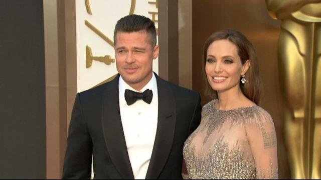 New Details on 'Brangelina' Secret Wedding