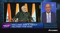 Does India have what it takes to attract foreign capital?