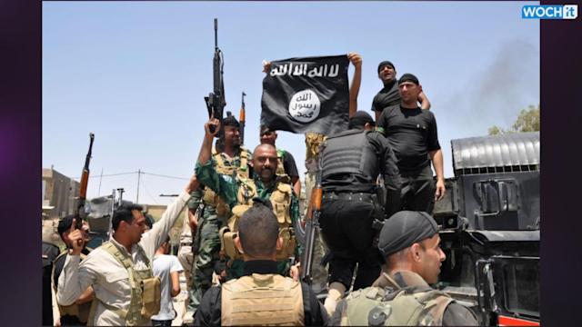 Al-Qaida Breakaway Formally Declares Islamic State
